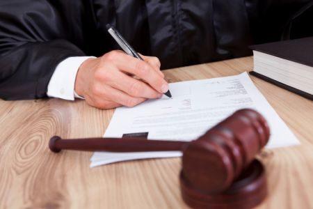 Судебный приказ о взыскании задолженности по комунальному