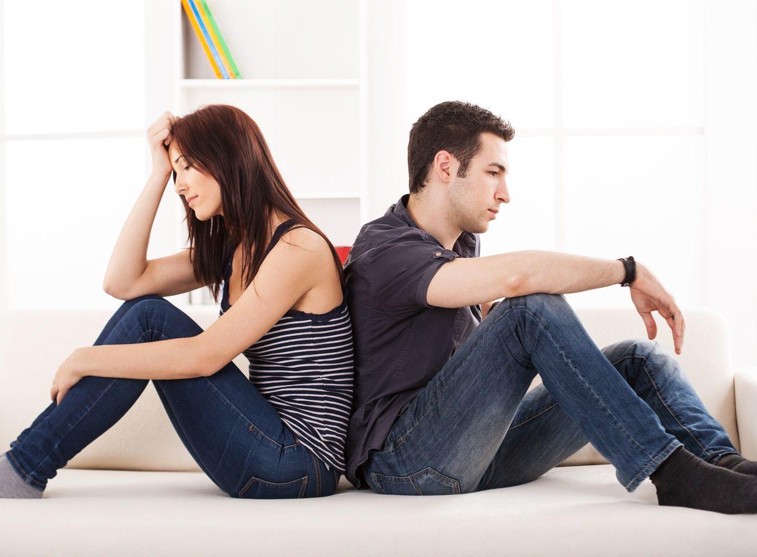 В какой суд подавать на расторжение брака