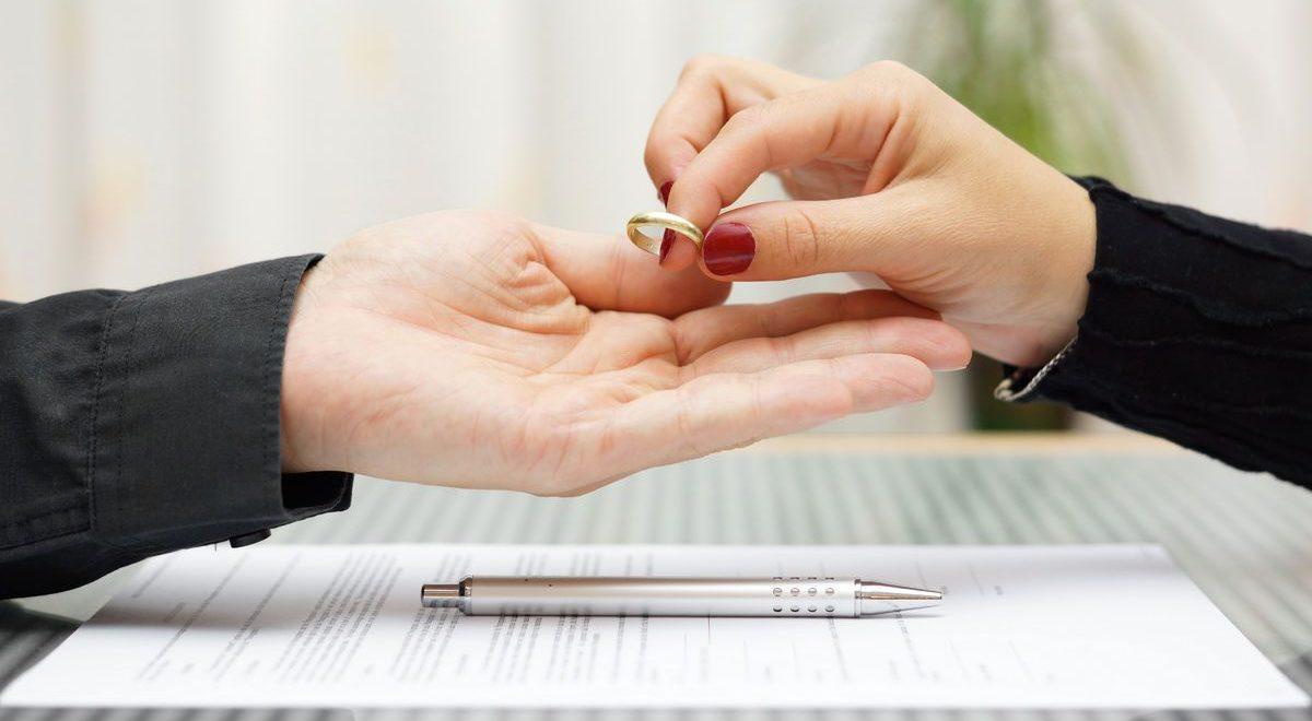 Стоимость развода в 2017 году
