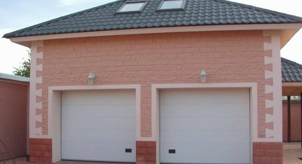 Дарение гаража