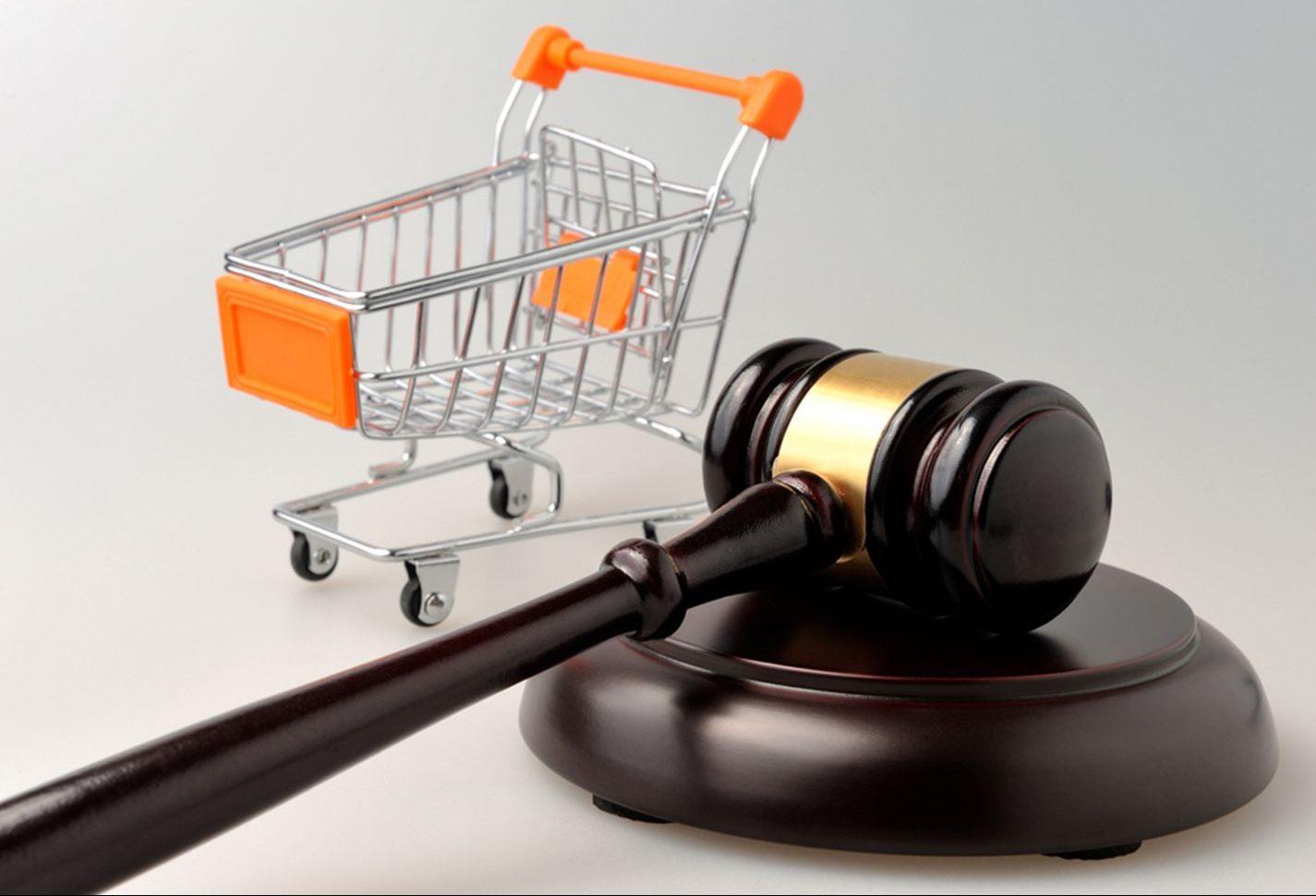 Консультации юриста по защите прав потребителей