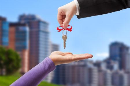Купля продажа квартиры у близких родственников